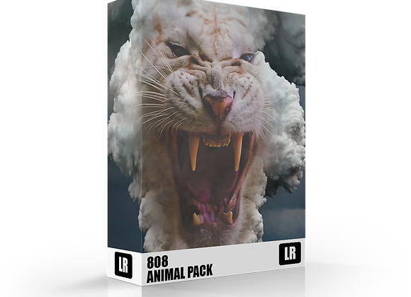 808 Pack