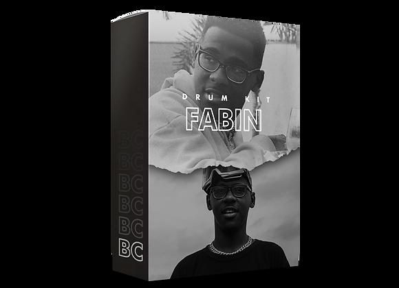 Fabin Drum Kit
