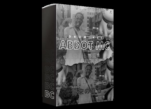 Abbot MC Drum Kit