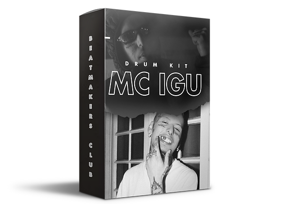 MC Igu Drum Kit