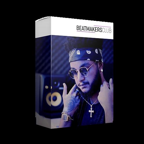Collab com LR Beats