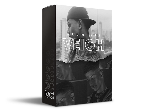 Veigh Drum Kit