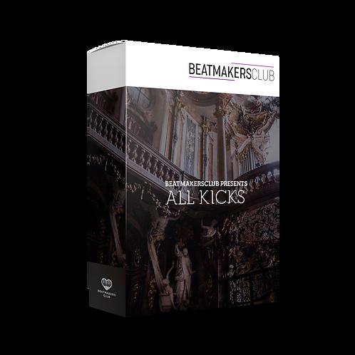 BeatmakersClub - All Kicks