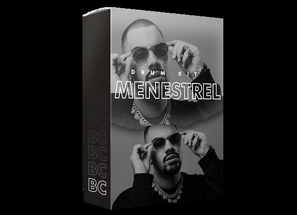 Menestrel Drum Kit