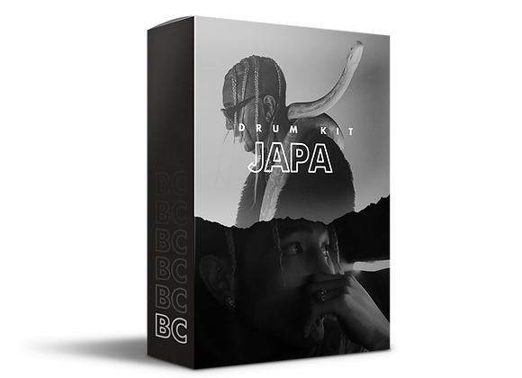 Japa Drum Kit