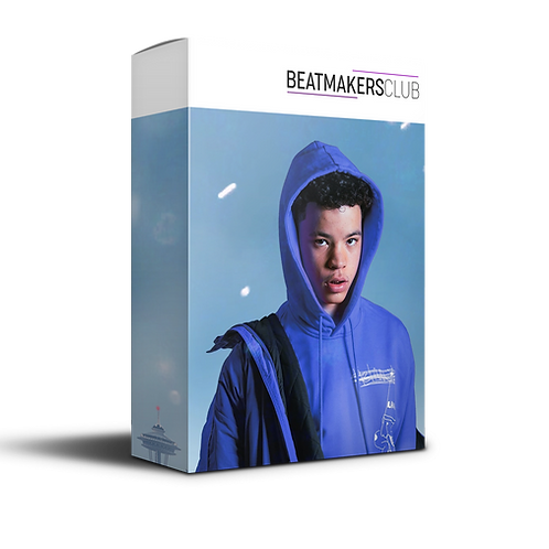 Lil Mosey Drum Kit