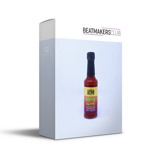 BeatmakersClub - Sauce Drum Kit