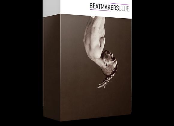 XXXTENTACION - Sad Feelings Drum Kit