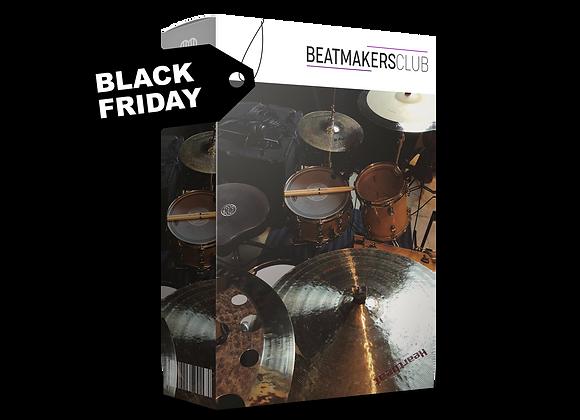 Drum Fill Essential Pack