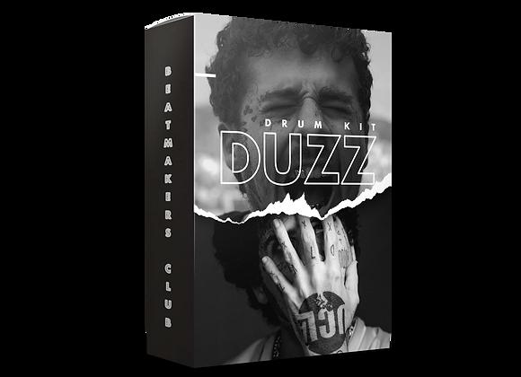 Duzz Drum Kit
