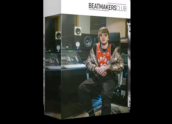 Murda Beatz Drum Kit