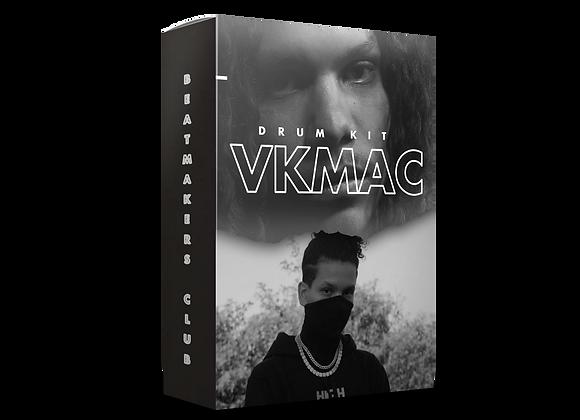 VK Mac Drum Kit