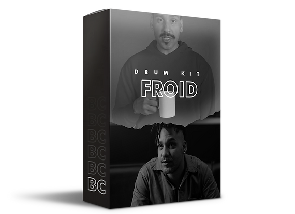 Froid Drum Kit