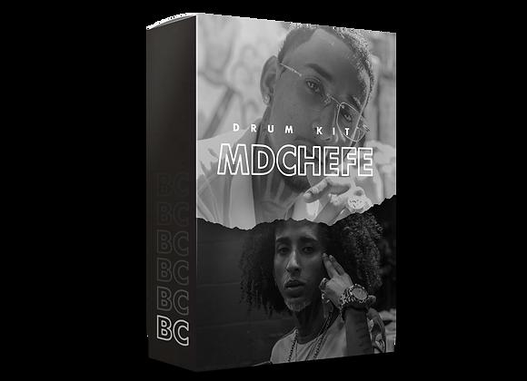 MD Chefe Drum Kit