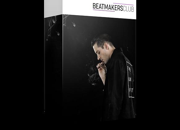 G-Eazy - Bad Boy Drum Kit