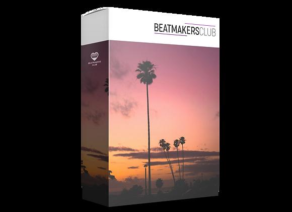 California (Hihat Midi Pack)