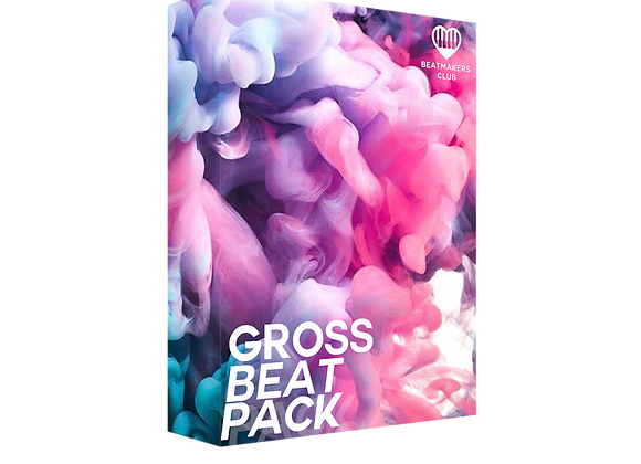 Gross Beat Pack