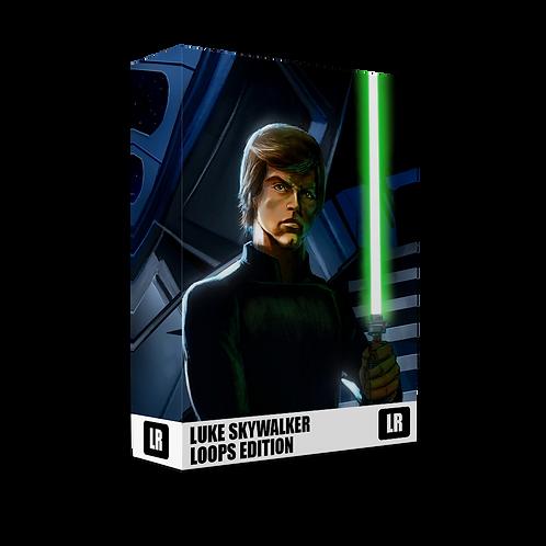 Luke Skywalker Loops Edition