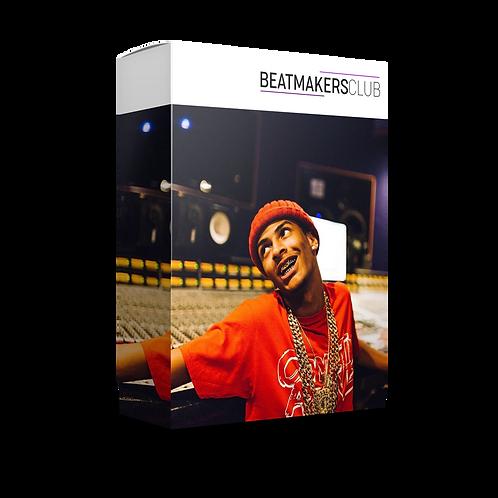 Comethazine Drum Kit