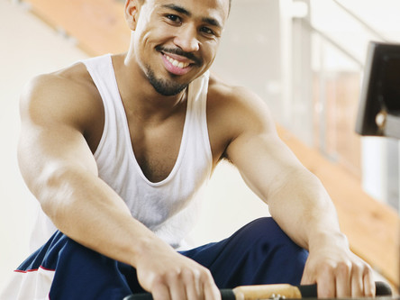 "Big Biceps  -""Skinny Calves"" Syndrome"