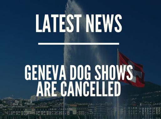 IHA Genf abgesagt