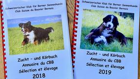 Livre d'élevage et de sélection 2020