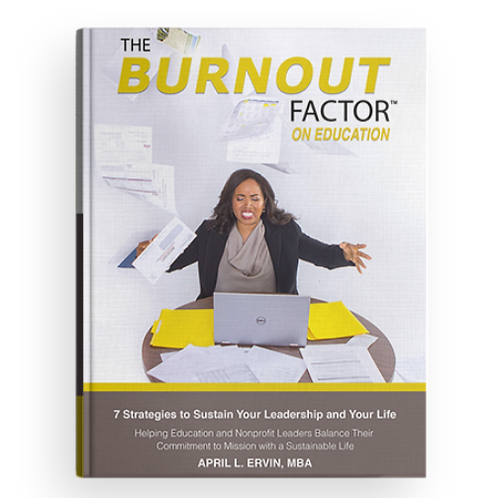 The Burnout Factor On Education