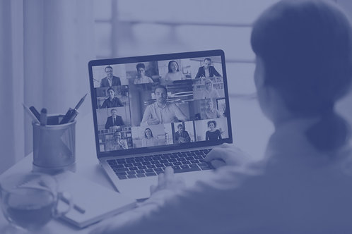 Virtual Team Workshop Training