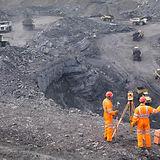 Декларация промышленной безопасности, шахтеры, работающие