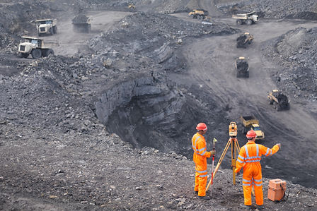 Угольный бассейн