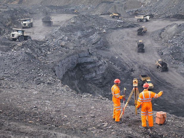 Mining Network Mission