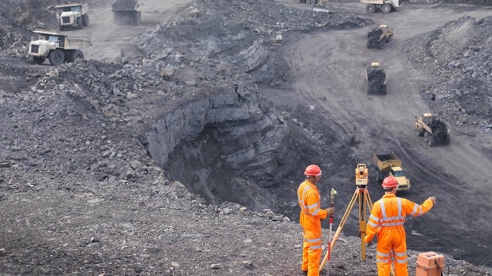[CIPAMIN] NR 22 - Segurança e Saúde Ocupacional na Mineração