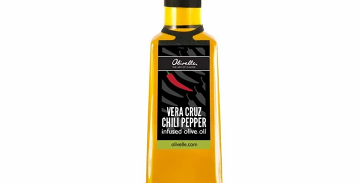 Vera Cruz Chili Olive Oil