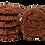 Thumbnail: Chocolate Bourbon Cookies