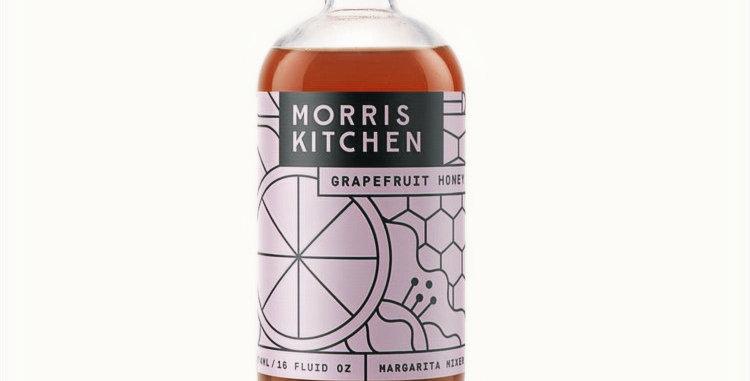 Grapefruit Honey Cocktail Mixer