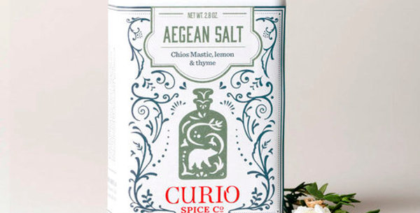 Aegean Salt Blend