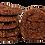 Thumbnail: Chocolate Espresso Cookies