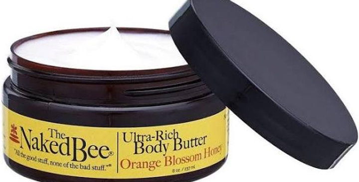 Naked Bee Ultra Rich Body Butter