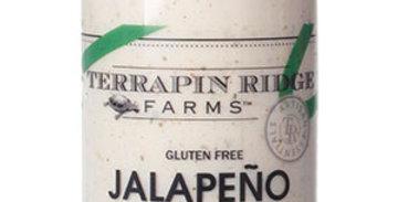 Jalapeno Aioli Garnishing Sauce
