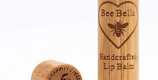 Bee Bella Door Country Cherry Lip Balm