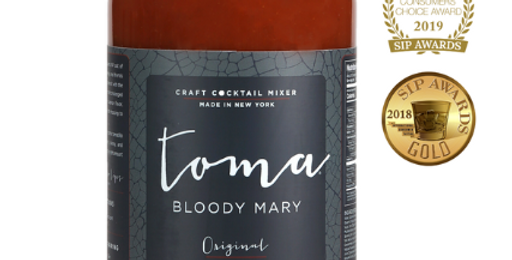 Toma Bloody Mary Mixer - Original