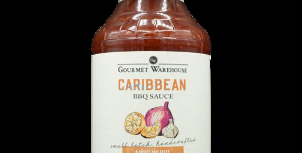 Caribbean BBQ Sauce