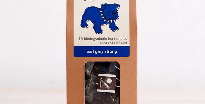 Earl Grey Strong Tea
