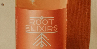 Pineapple Passionfruit Cocktail Elixir