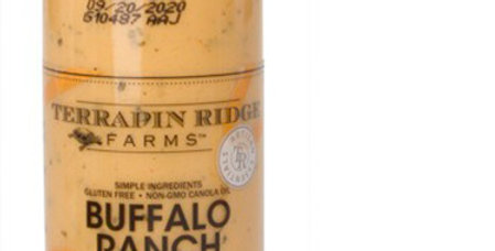 Buffalo Ranch Garnishing Squeeze