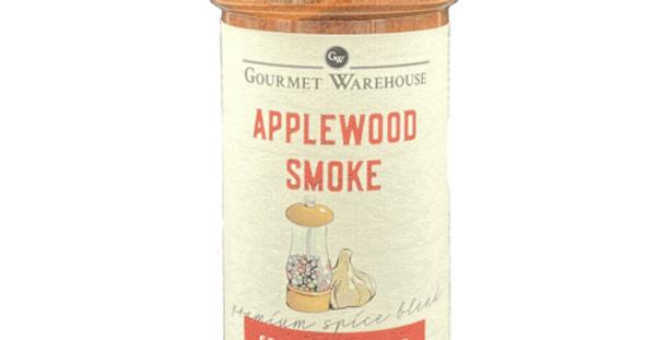 Applewood Smoke Seasoning & Rub