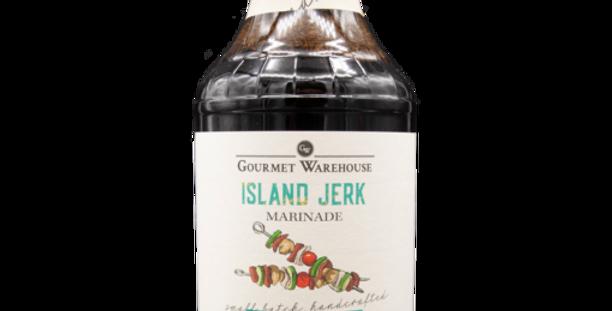 Island Jerk Marinade