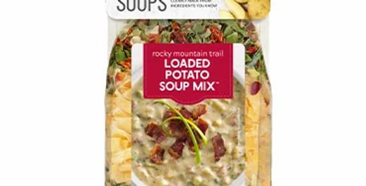 Rocky Mountain Trail Loaded Potato Soup Mix