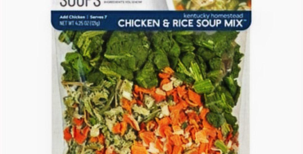 Kentucky Homestead Chicken & Rice