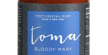Toma Bloody Mary Mixer- Mild